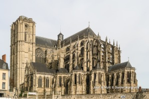 Cathédrale Saint Julien