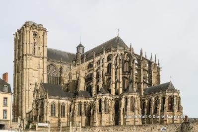 Cathédrale Saint Julien